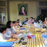 Bà Hoàng Yến tổ chức họp báo sai phép