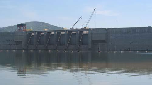 Mời nhà thầu nước ngoài chống thấm Sông Tranh 2 - 1