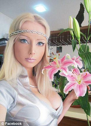 Người đẹp nước Nga giống hệt búp bê - 6