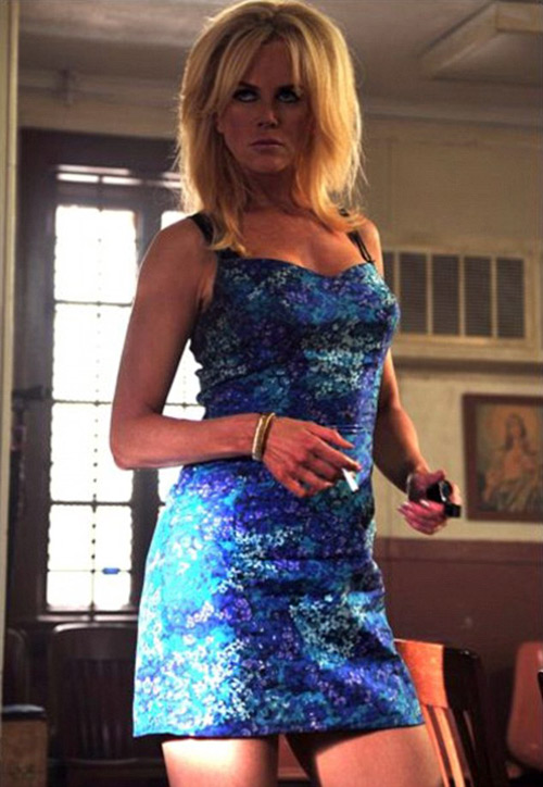 Nicole Kidman tái hiện lại Bản năng gốc - 4