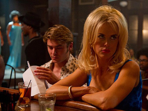 Nicole Kidman tái hiện lại Bản năng gốc, Phim,