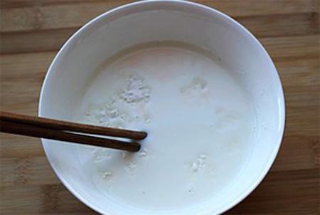 Bánh sữa chiên thơm giòn không ngán - 1
