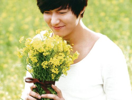 Lee Min Ho sang Việt Nam?! - 5