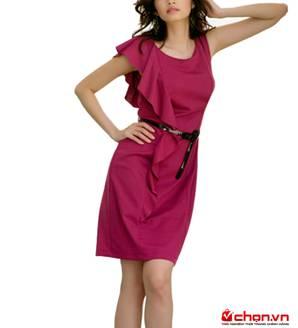 Sắm thời trang giá rẻ và cơ hội du lịch Thái Lan - 7