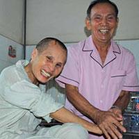 Tin vui cho bệnh nhân Parkinson