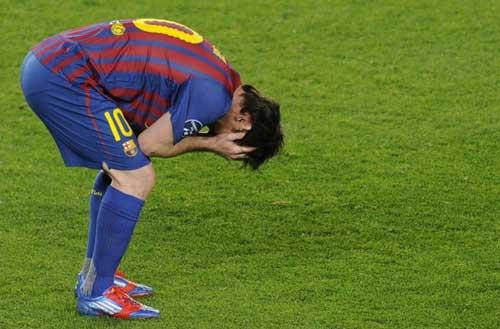 Xin đừng khóc cho tôi, Barca! - 2
