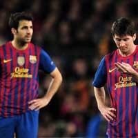 Xin đừng khóc cho tôi, Barca!