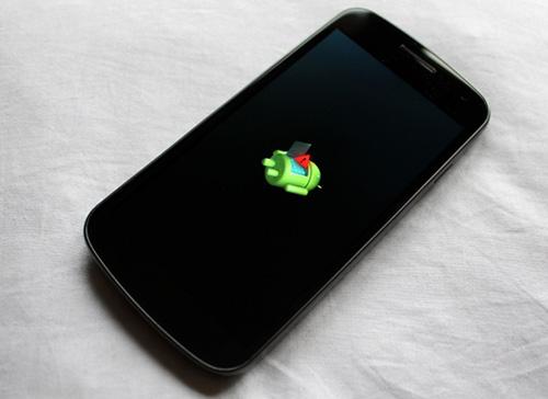 Hạ giá Nexus Galaxy vì Galaxy S3: Hợp tình hợp lý - 1