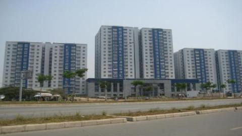 TP.HCM: 190 triệu mua căn hộ ở trung tâm - 1