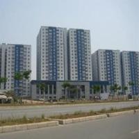 TP.HCM: 190 triệu mua căn hộ ở trung tâm