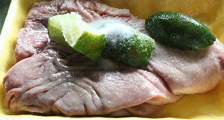 Gỏi bao tử ngó sen: Món khoái khẩu hè - 2
