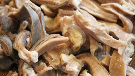 Gỏi bao tử ngó sen: Món khoái khẩu hè - 8