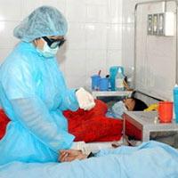 Đại dịch cúm sắp tấn công loài người