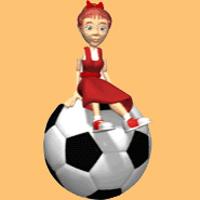 Tiếng cười bóng đá (2)