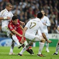 Đừng trách Real, vì có một Bayern bản lĩnh!
