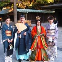 Du học Nhật Bản khám phá lễ hội Aoba tại Sendai