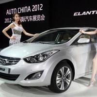 Hyundai Elentra:Trẻ trung, năng động