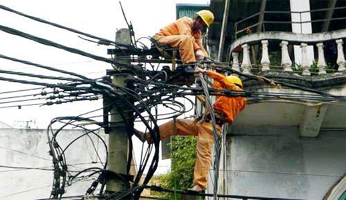 Hè 2012: Thoát nỗi lo cắt điện 1 - 1