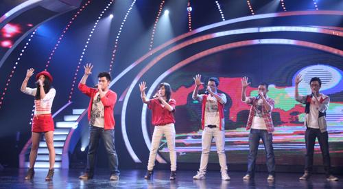 Got Talent: Cuộc chiến khốc liệt nhất sắp bắt đầu - 5