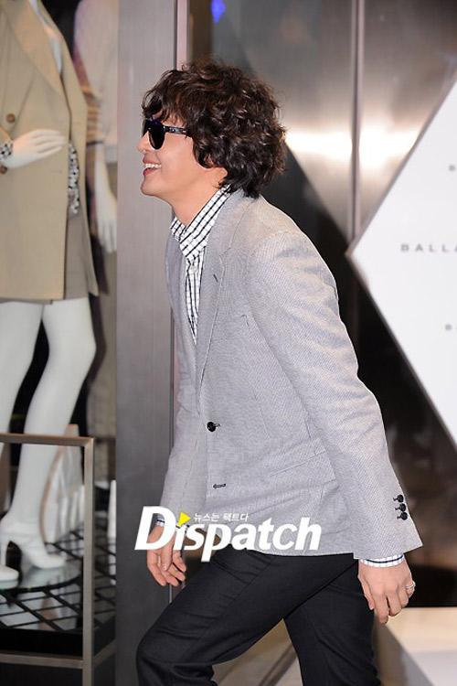 Bae Yong Joon xuất hiện cùng Kim Hye Soo - 7