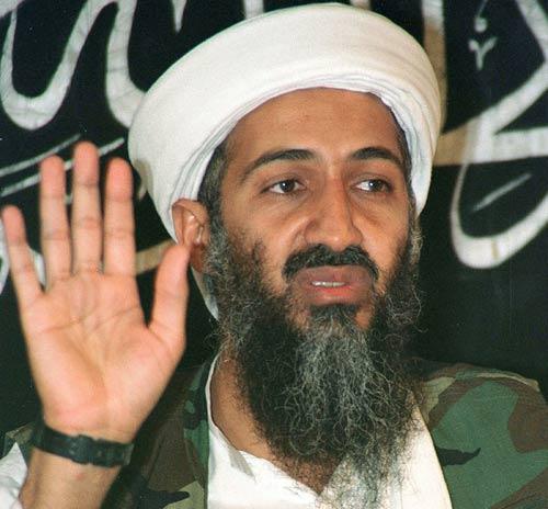 Công bố chỉ thị tiêu diệt bin Laden của TT Mỹ - 1