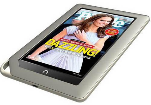 Top 5 tablet Android giá mềm nên mua - 5
