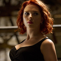 Scarlett Johansson mong n Vit Nam