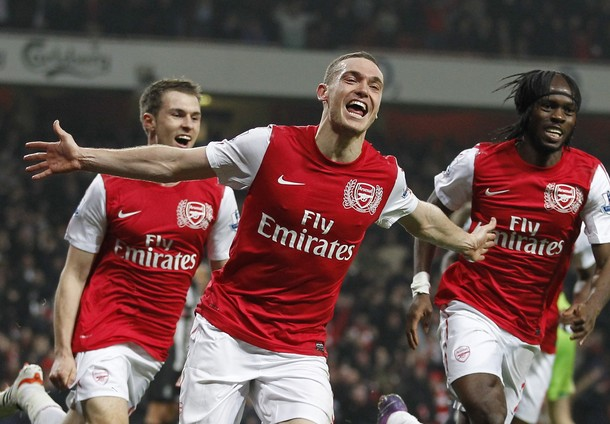Stoke- Arsenal: Cạm bẫy Britannia - 1