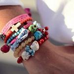 Thời trang - Tự làm vòng tay xinh và cá tính