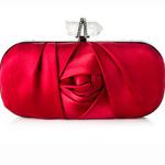 """Thời trang - """"Kiêu kỳ"""" như mẫu túi của Marchesa"""