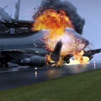 Máy bay sắp rơi cần phải làm gì?