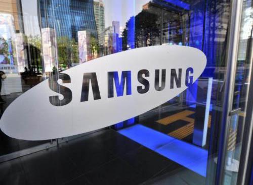 Samsung: Nhà sản xuất di động lớn nhất thế giới - 1