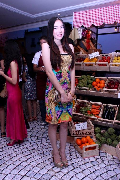 Mai Phương Thúy sexy váy hiệu trăm triệu - 10