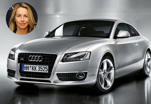 Những người giàu nhất thế giới đi xe gì? - 14