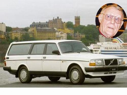 Những người giàu nhất thế giới đi xe gì? - 5