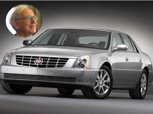 Những người giàu nhất thế giới đi xe gì? - 8
