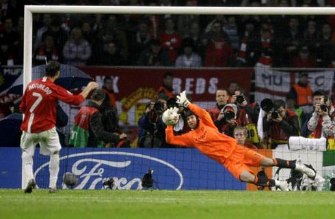 Tự truyện Ronaldo (P6): Ngày hạnh phúc nhất ở Moscow - 1