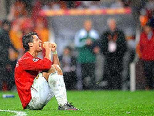 Tự truyện Ronaldo (P6): Ngày hạnh phúc nhất ở Moscow - 2