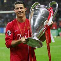 Tự truyện Ronaldo (P6): Ngày hạnh phúc nhất ở Moscow