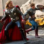 The Avengers: Xứng danh siêu bom tấn