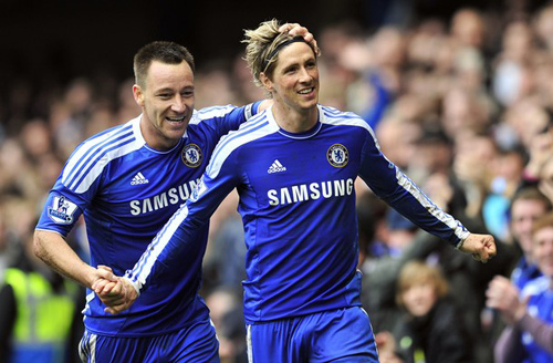 """Torres: """"Sát thủ"""" hiện nguyên hình - 2"""