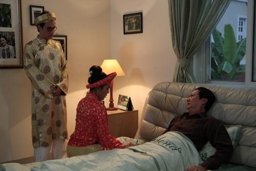"""Cận cảnh 4 """"người tình"""" của Nhật Kim Anh - 10"""
