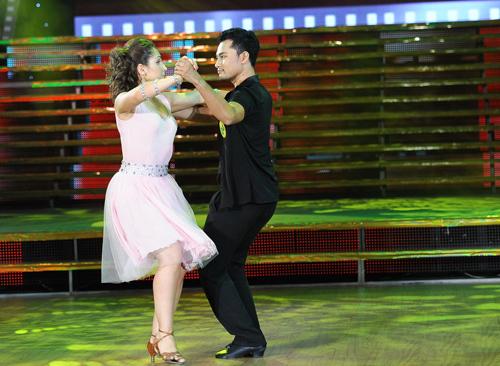 Bước nhảy 6: Đêm thăng hoa và sexy - 5