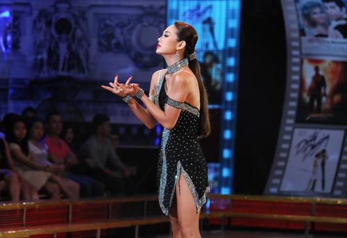 Bước nhảy 6: Đêm thăng hoa và sexy - 7