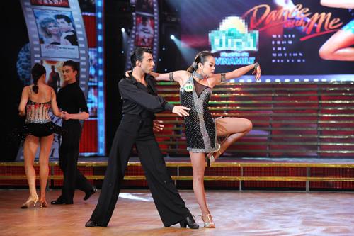 Bước nhảy 6: Đêm thăng hoa và sexy - 8