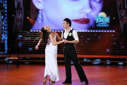 Bước nhảy 6: Đêm thăng hoa và sexy - 9