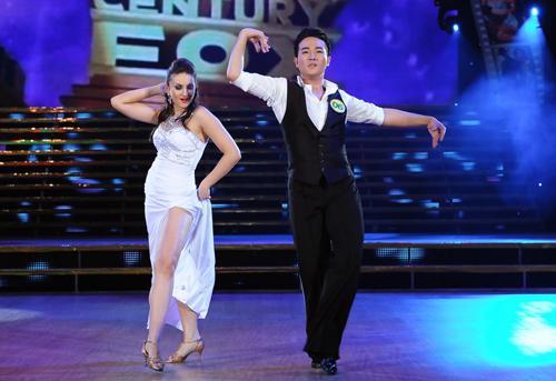 Bước nhảy 6: Đêm thăng hoa và sexy - 10