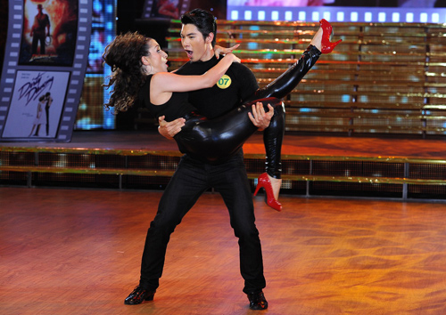 Bước nhảy 6: Đêm thăng hoa và sexy - 11