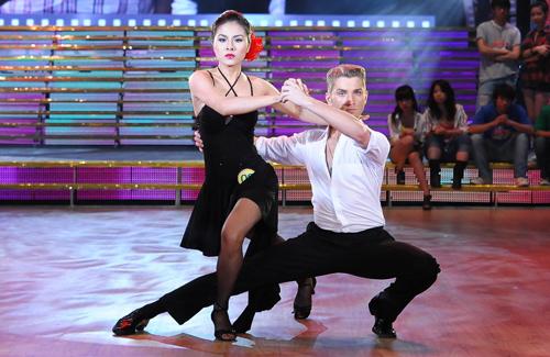 Bước nhảy 6: Đêm thăng hoa và sexy - 19