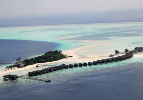 Đảo Cocoa - Maldives, bồng lai tiên đảo - 2